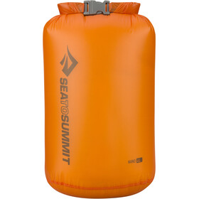 Sea to Summit Ultra-Sil Nano Sac étanche Normal, orange